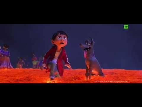 Coco - Trailer español (HD)