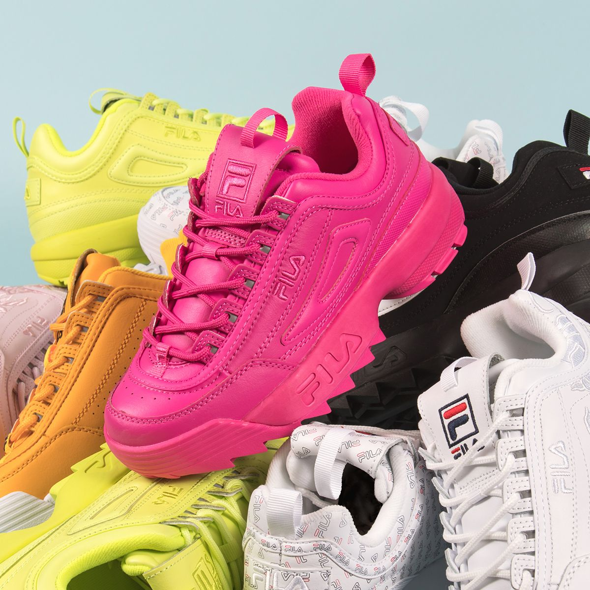90s Fashion Inspiration for 2019 — RW
