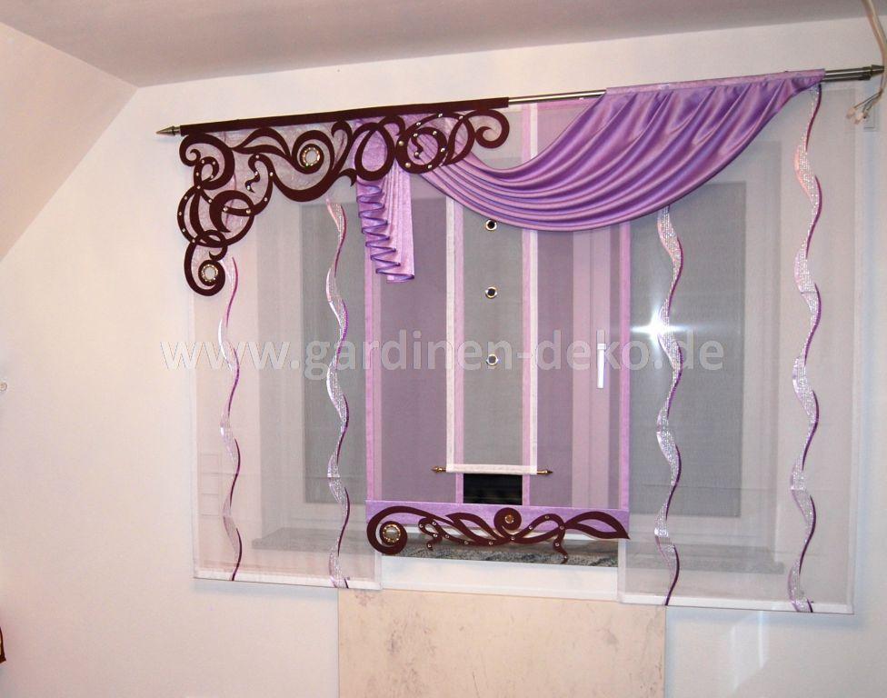 gardinen deko stores pauwnieuws. Black Bedroom Furniture Sets. Home Design Ideas