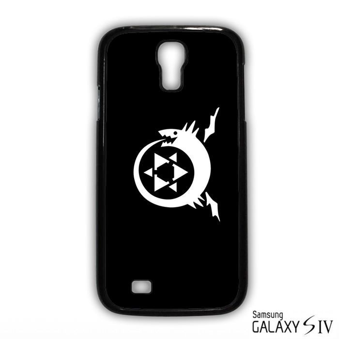 Homunculus Symbol Ar For Samsung Galaxy S 34566 Edge6 Edge Plus