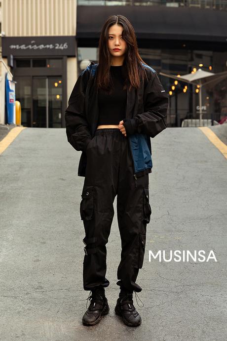Photo of Official Korean Fashion : Korean Street Fashion