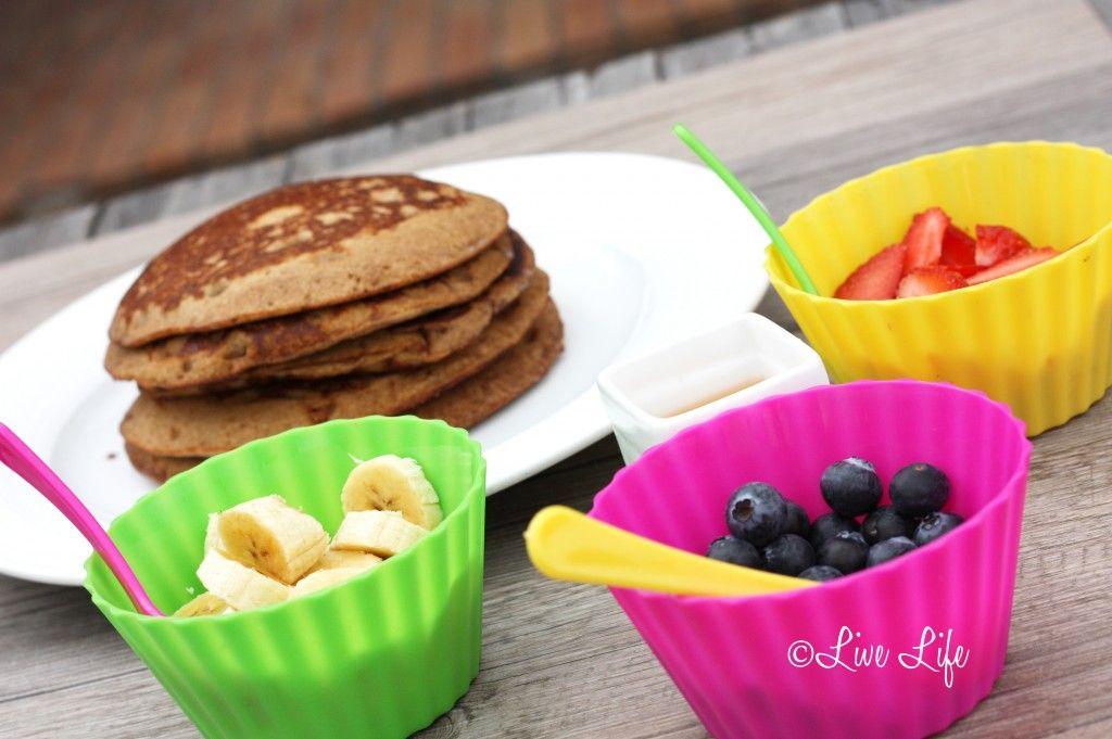 Unbelievable pancakes (vegan) for a healthy brunch. #livelife #lifestyle #livelifenutrition #nutrition #nutritionist #nutricionista #nutritiontips #wellness #bienestar #receta #recipe #vegan #vegano #veganpower #vegetarian #training #brunch #breakfast #pancakes #desayuno #saludable #yoga #bogota #cali #colombia