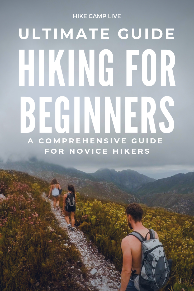 Photo of Hiking For Beginners
