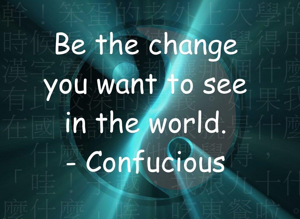 Popular Quotes Pinterest: Most Famous Confucius Quotes