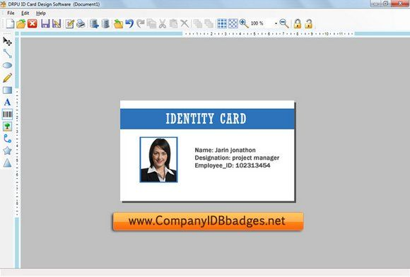 Rogai Info Software Details For Id Cards Designer 7 3 0 1 Printing Labels How To Make Labels Sorry Cards