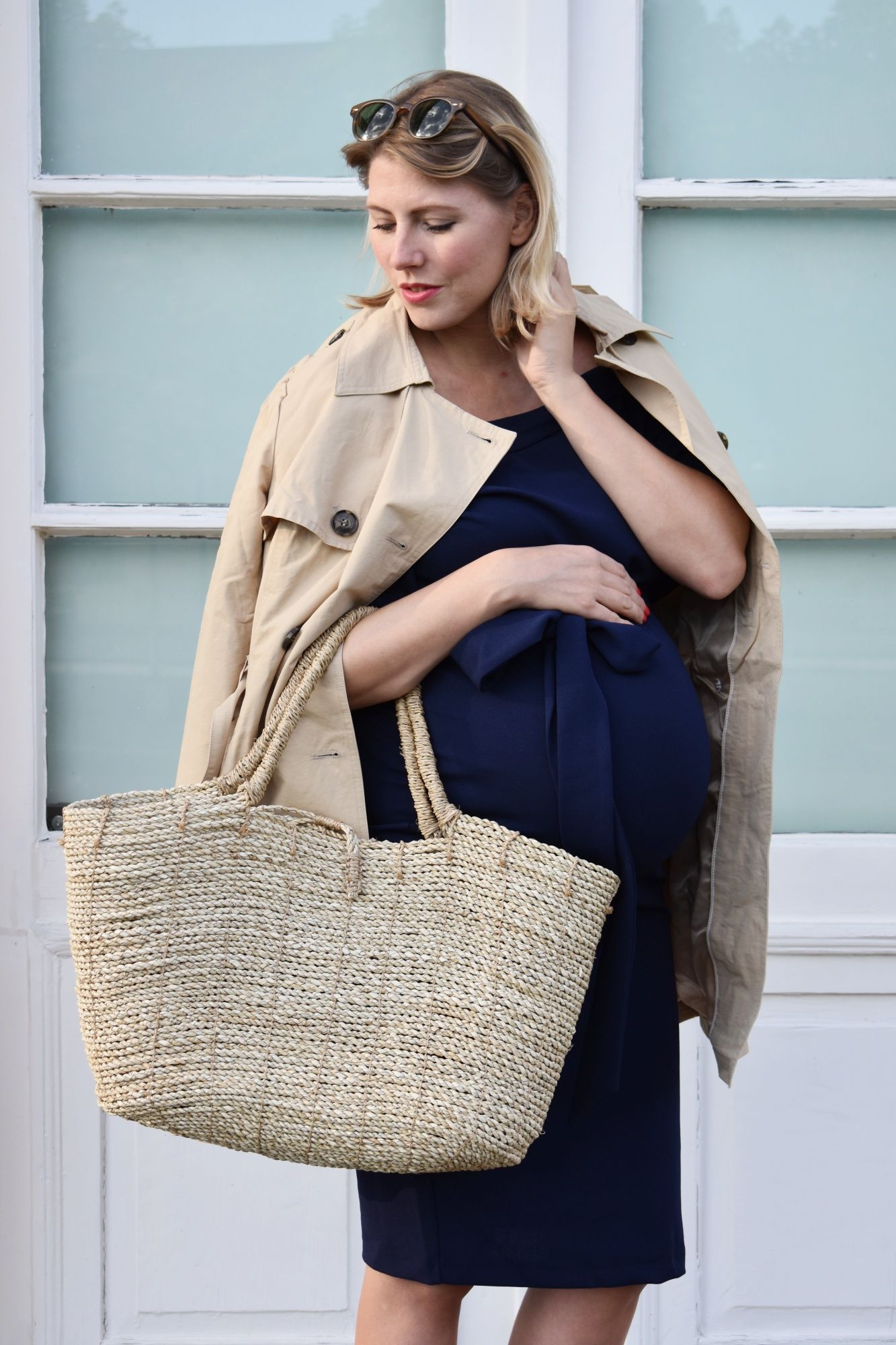 Pin auf Fashion | #stylethebump