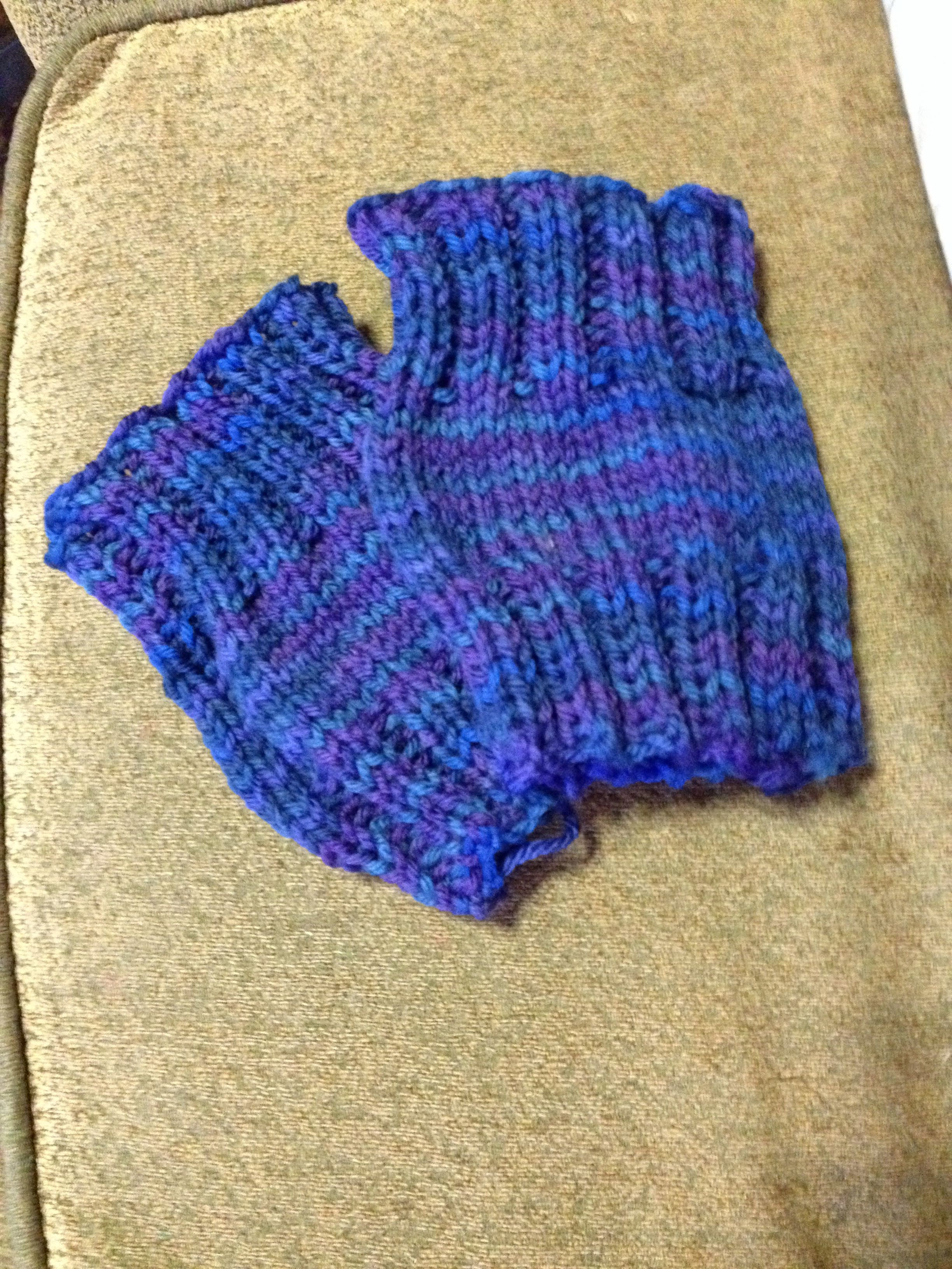 Easy knit boot toppers! Cast on 48, rib 2x2 for 10 rows, knit 10 rows, rib 2x2 for 10 rows.