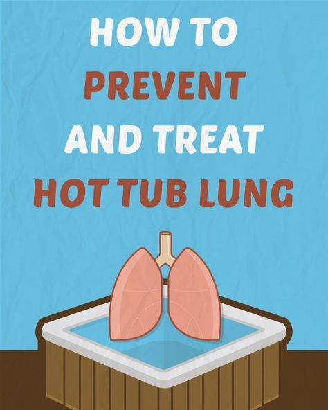 Hot Tub Care | Swim University®