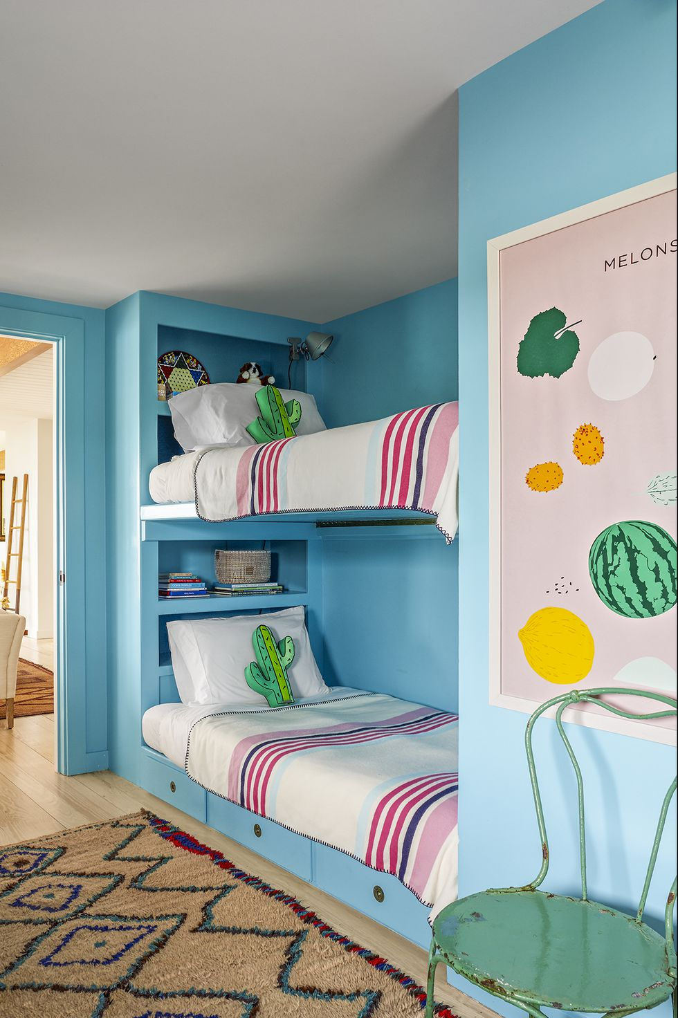 These 25 Kids Rooms That Make Grown Ups Jealous Cool Kids