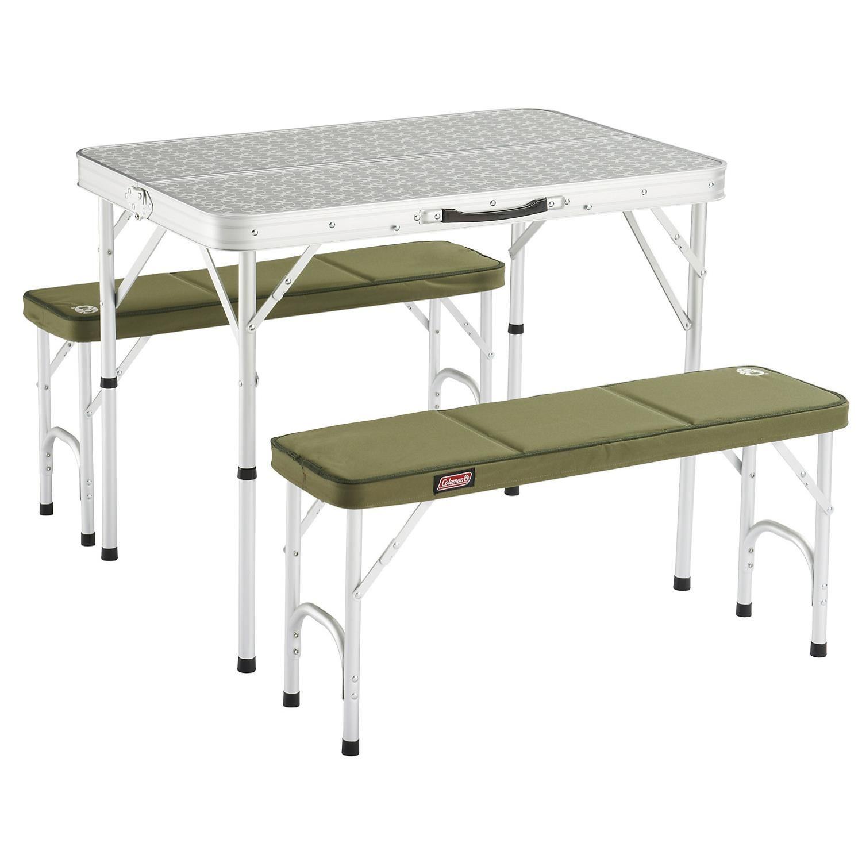 Coleman Pack-Away Table for 4 Sitz-Set online kaufen | doorout ...