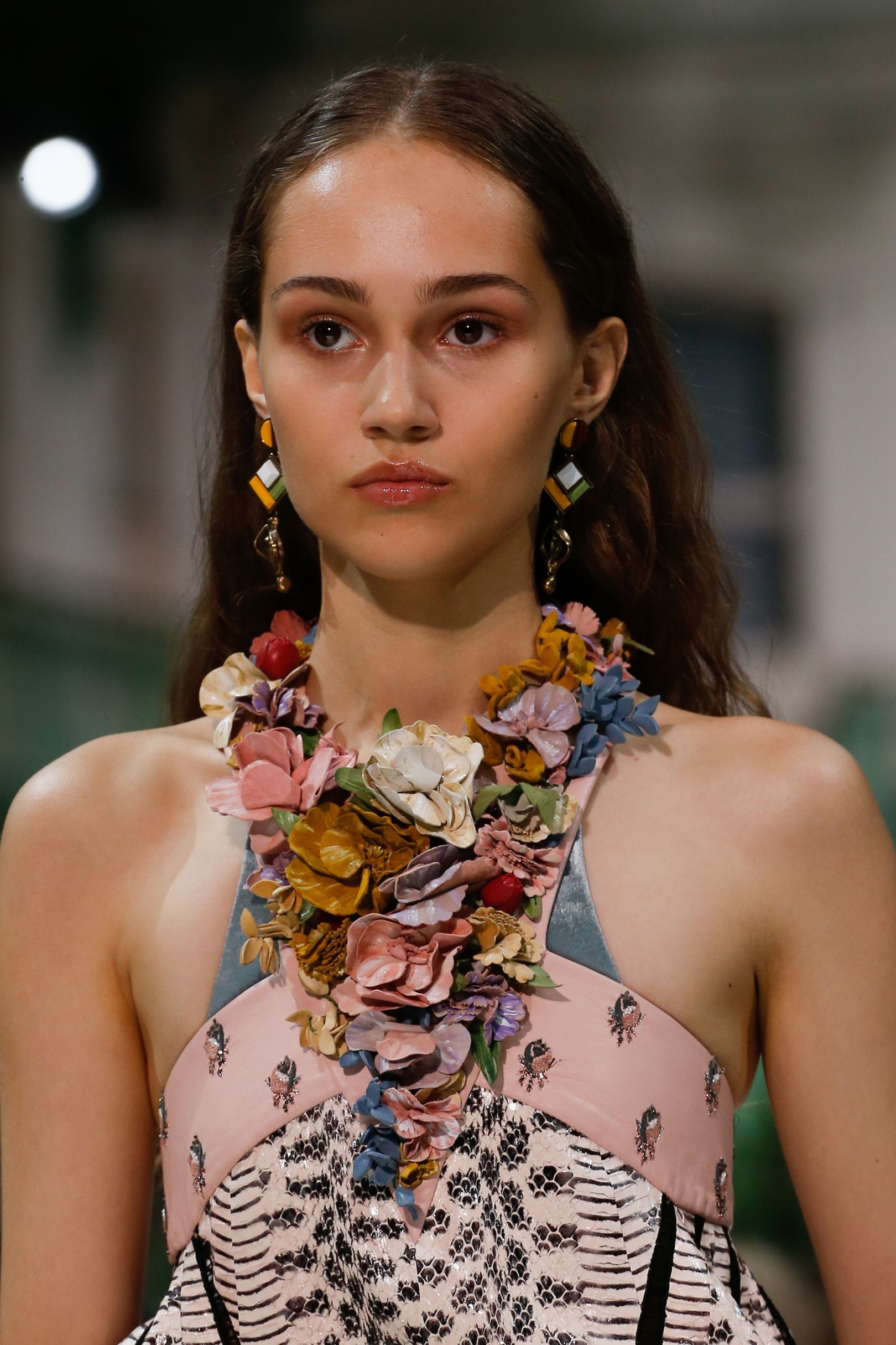 3be9d1886a4 Vogue's Ultimate Jewellery Trend Guide Spring/Summer 2018 | British Vogue