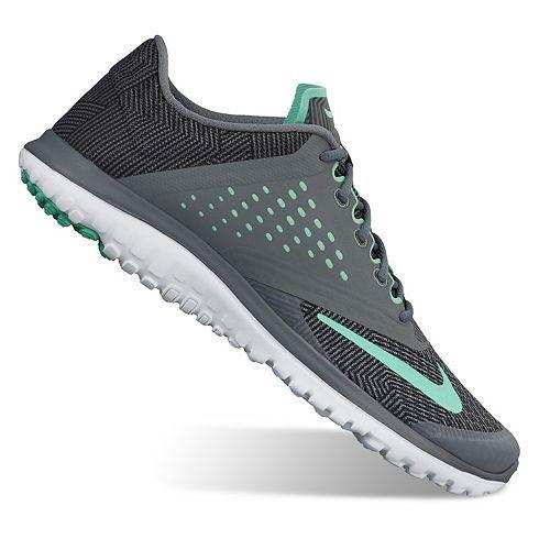 best service 0bc7b 08e75 Nike FS Lite Run 2 Women s Running Shoes, Size  9.5, Bright Crimson White