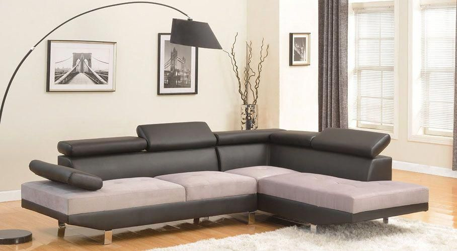 Ultra Modern Two Tone Contemporary Design That Will Bring