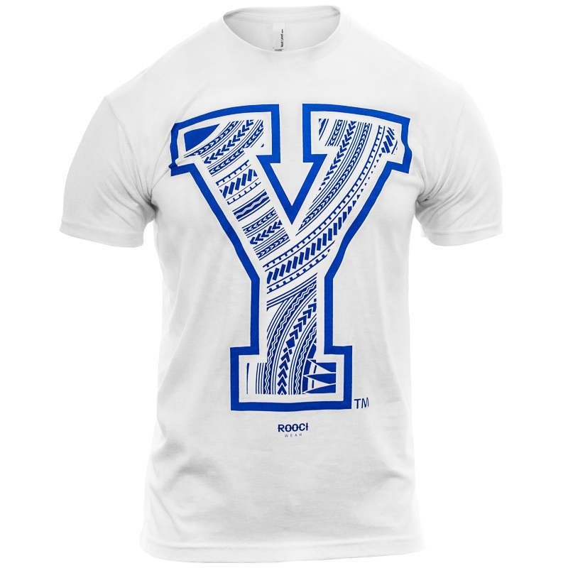 e051e183 Y BYU T-Shirt - Rooci Wear | Stuff to Buy When I am Not Poor | Mens ...