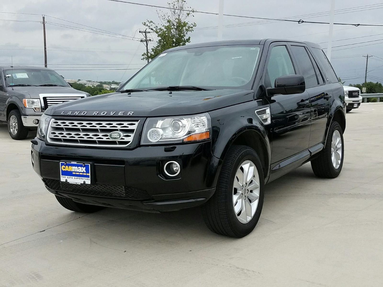 used 2014 land rover lr2 in san antonio, texas | carmax | cars