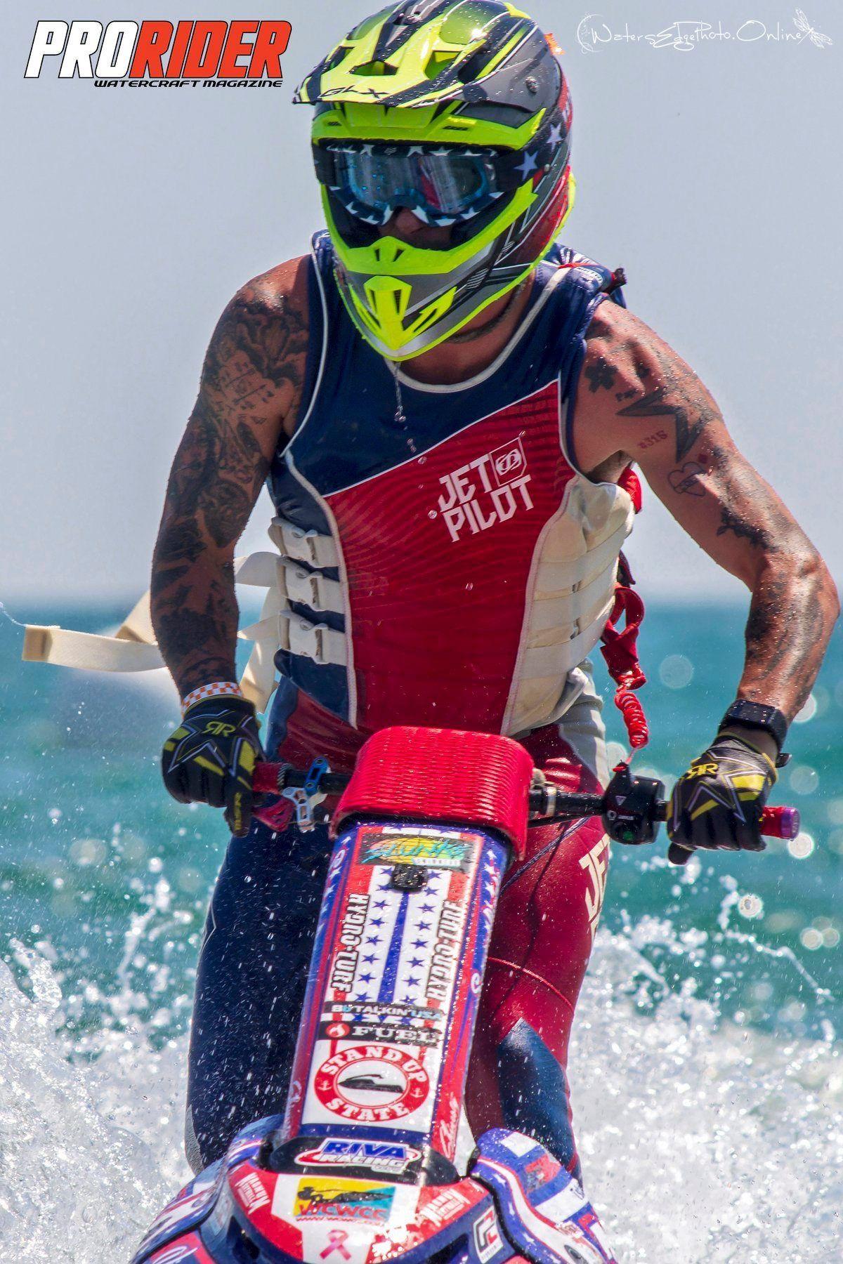 Jet Ski Racing Jet Ski Ski Racing Skiing