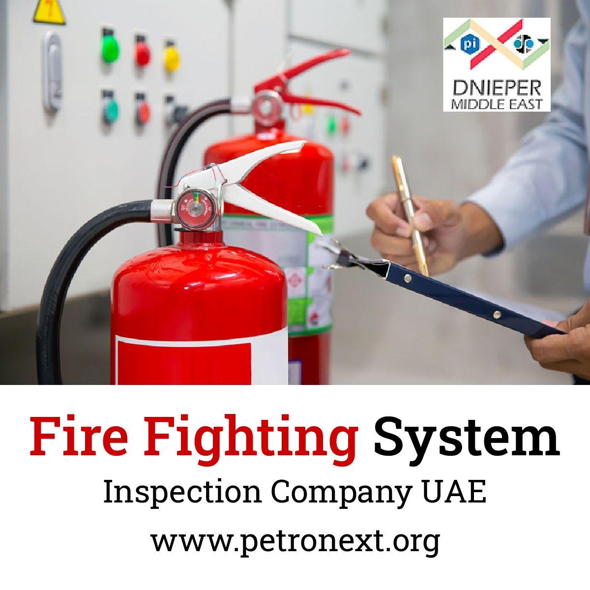 Pin on Fire alarm maintenance company in dubai