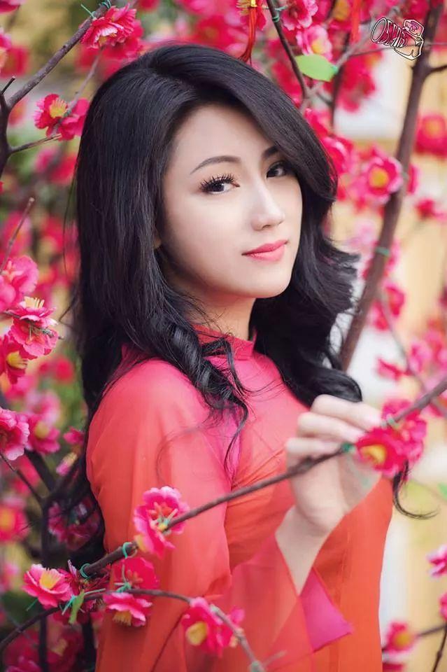 Vietnam girl so beautiful so cute | 아시아의 아름다움, 섹시한 의상, 아름다운 여성