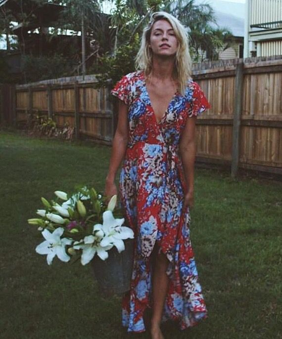 5bde8ba0cb30 Auguste the label dress This could be a beautiful look for shot list  2 if  you didn t want go for same shot list  1 swim look or great cover option