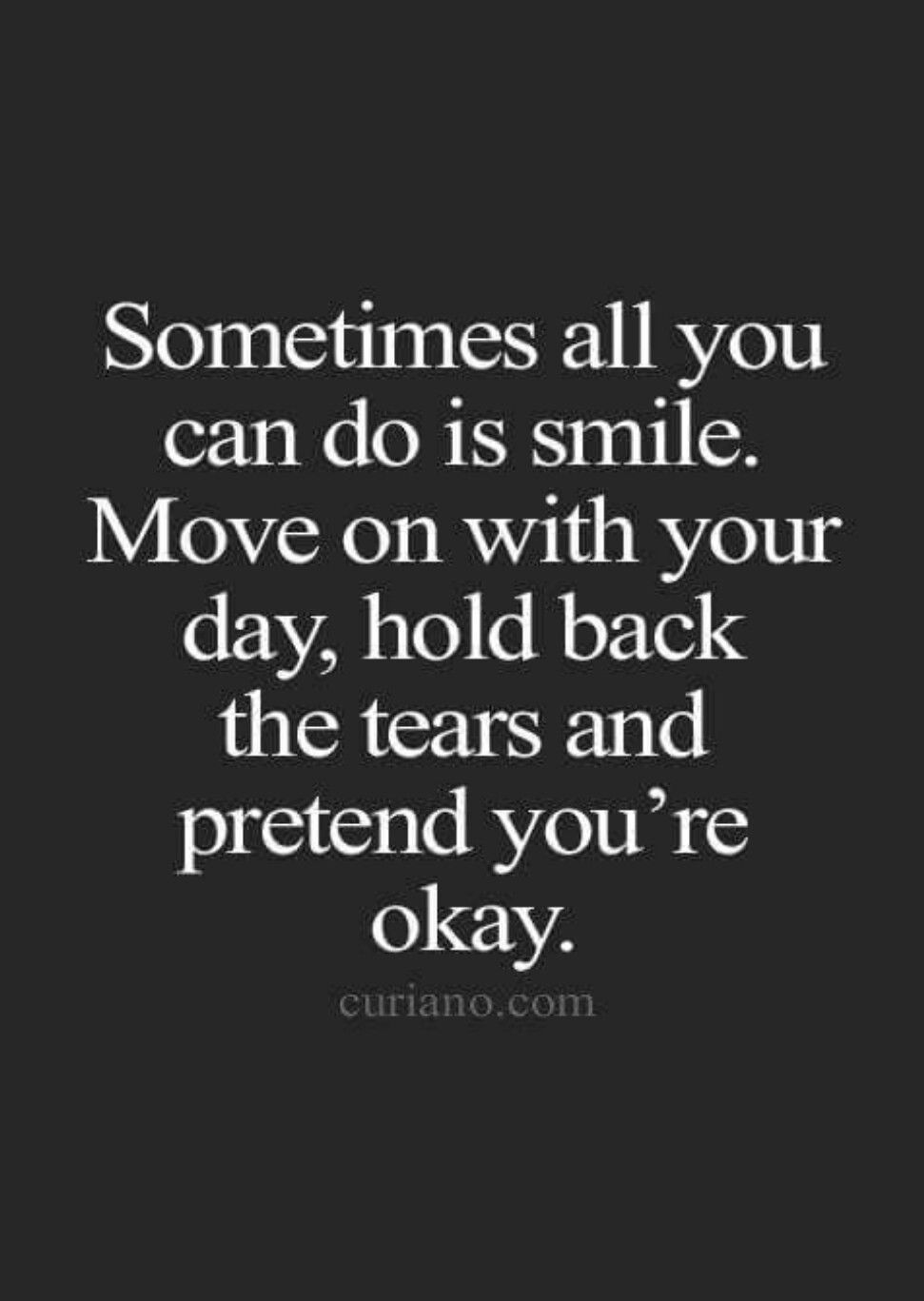 Hurtful Quotes Pinisla Hughes On Quotes  Pinterest  Qoutes Dying Inside And .