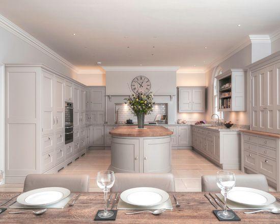 Best Farrow Ball Elephant's Breath Home Decor Kitchen 400 x 300