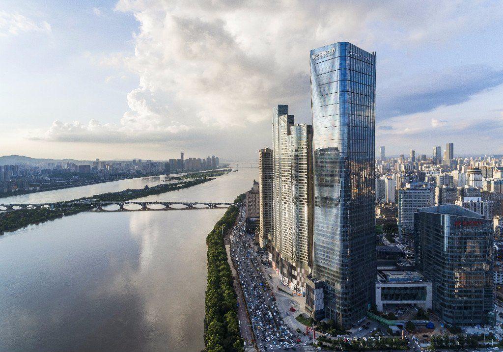 Grand Hyatt Changsha - Prices & Hotel Reviews (China) - TripAdvisor   Grand hyatt. Changsha. Hotel reviews