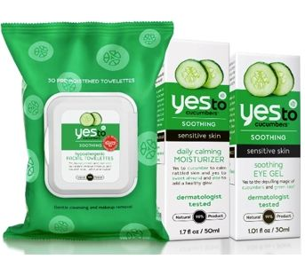 Up to $3.50/1 Yes To Cucumbers Coupon Walgreens Manufacturer Coupon! - http://www.couponaholic.net/2014/02/up-to-3-501-yes-to-cucumbers-coupon-walgreens-manufacturer-coupon/