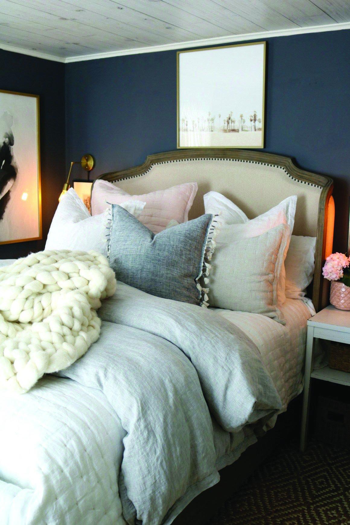 Modern bedroom ideas | Modern bedroom furniture | Bedroom ...