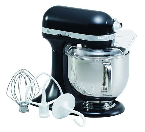 Sale Kitchenaid Kn15e1xlc Accolade 400 Stand Mixer Licorice