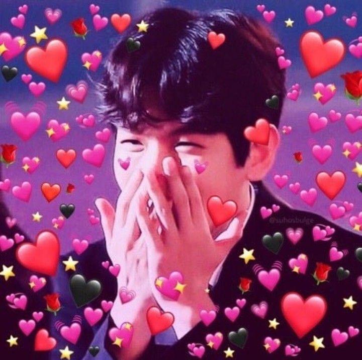 Pin De Hamster Em Exo Funny Savage Cute Memes Apaixonados Kpop Memes Memes