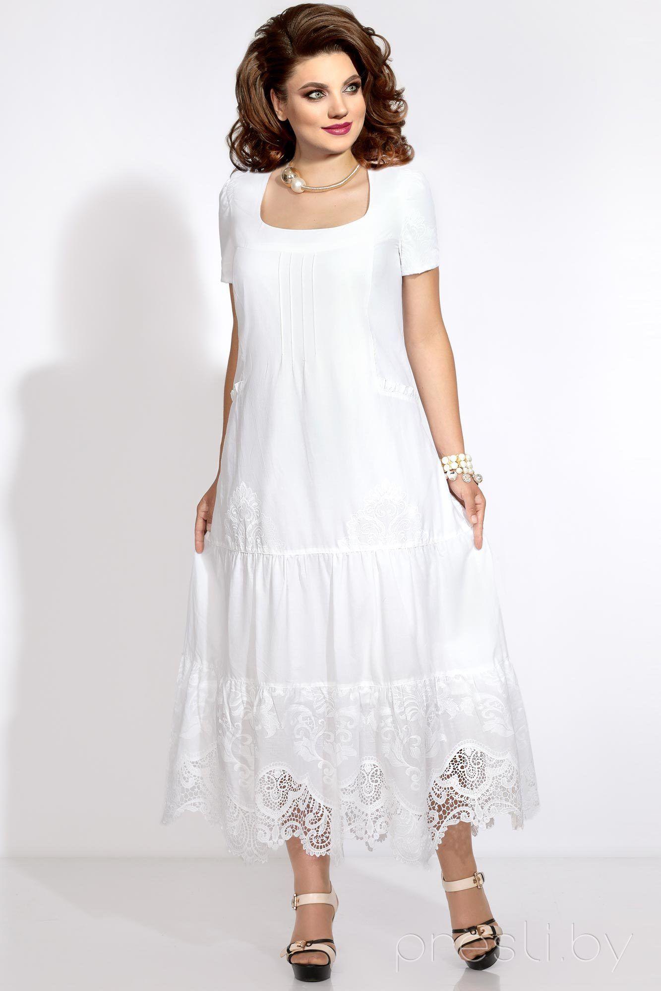 Платье Vittoria Queen 6183/1 белый в 2020 г.   Платья ...