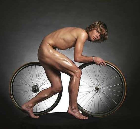 gay bicycle pics