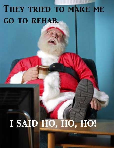 Bad Santa Bad Santa Quotes Christmas Humor Bad Santa