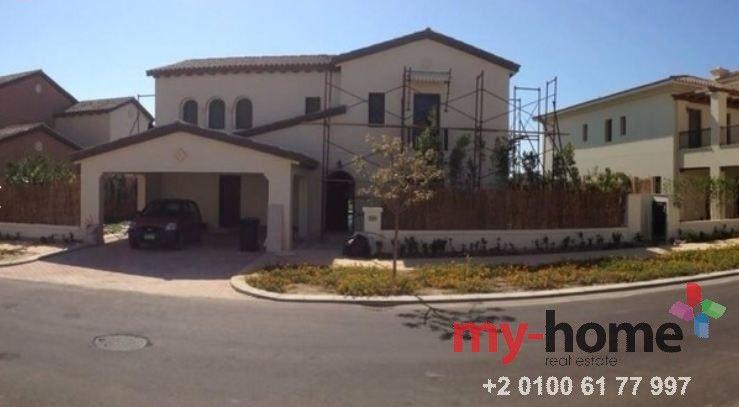 Fully Finished Villa For Sale In North Coast Marassi فيلا متشطبه للبيع بمراسي الساحل الشمالي Mansions Villa House Styles