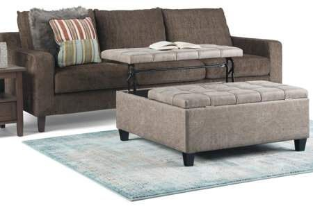 Home Storage Ottoman Coffee Table Coffee Table With Storage