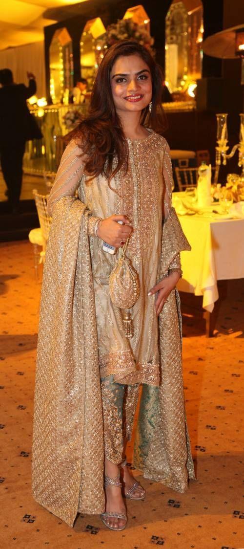 Stylish Ladies Fancy Dresses 2016 in Pakistan | Fashion Trend ...