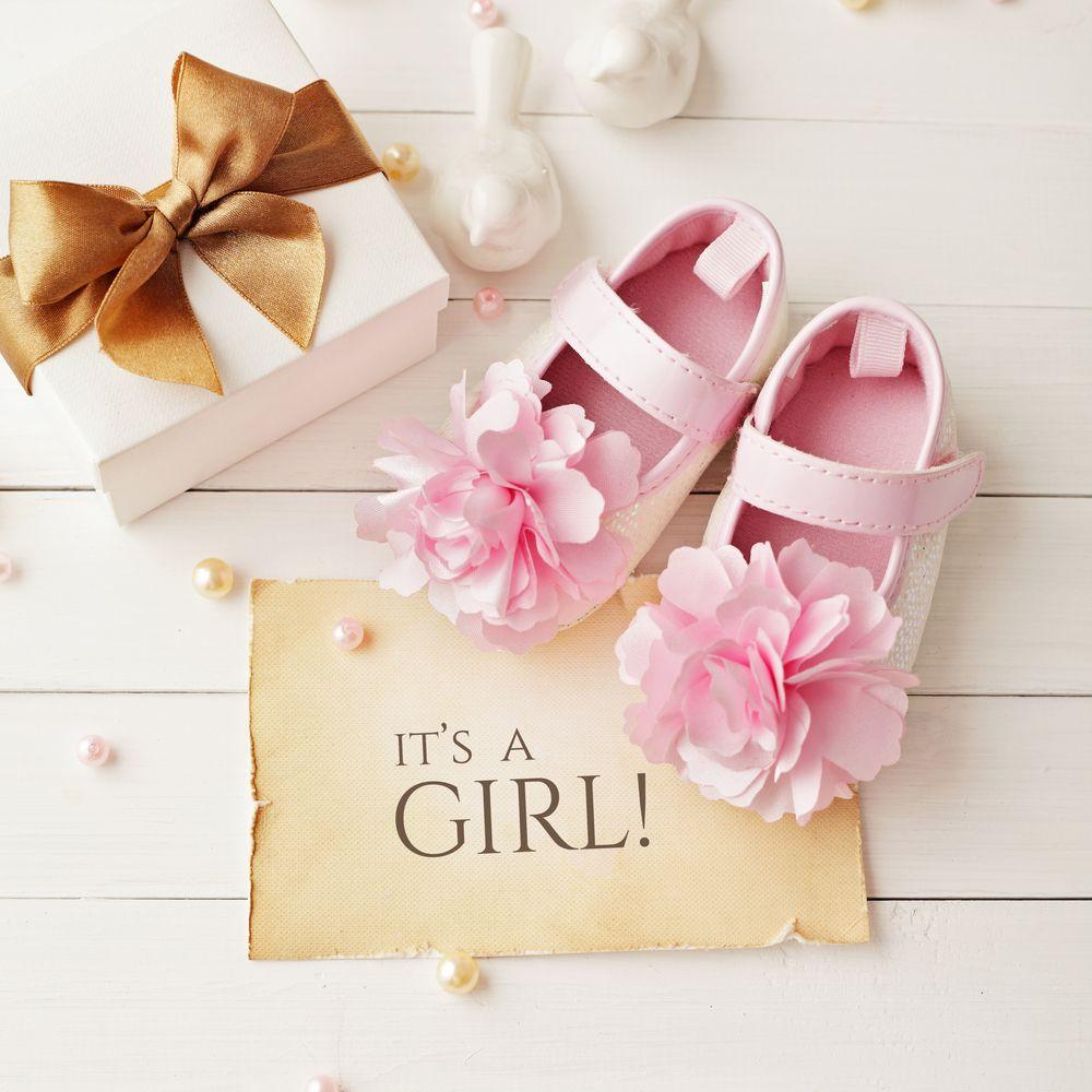 صور تهنئة بالمولود 2019 الف مبروك المولود الجديد Congratulations Baby Girl Baby Born Congratulations Girl Baby Shower Decorations