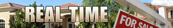 Florida, county sales of existing homes increases in October