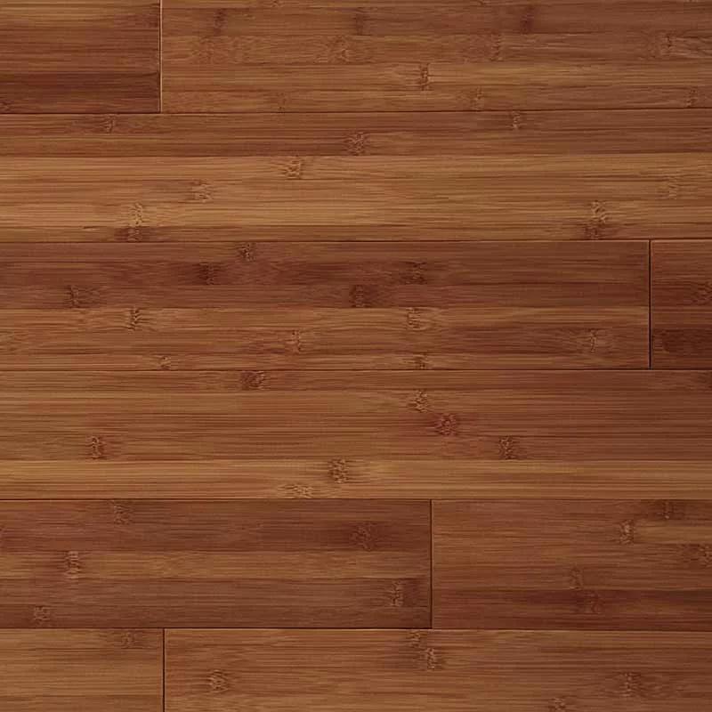 """Easoon Usa 5 Engineered Manchurian Walnut Hardwood: Bamboo Flatten 5/8"""" Thick X 3-3/4"""" Wide X 38"""" Length Solid"""