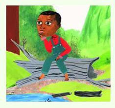 Garrett S Gift African American History Month African American