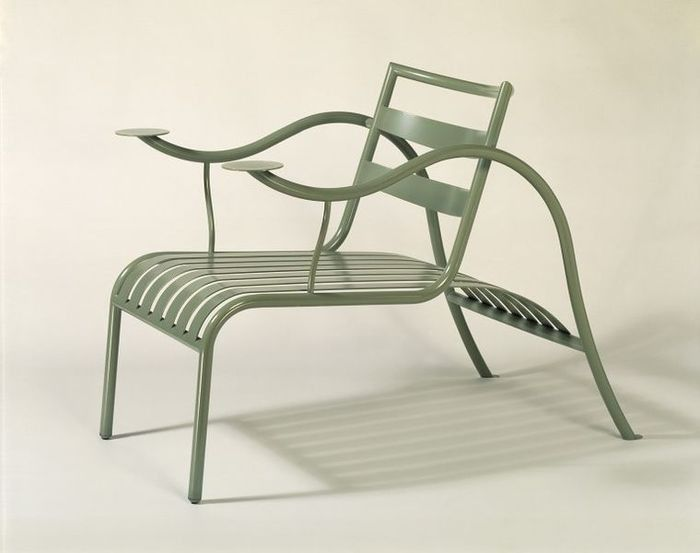 Thinking Manu0027s Chair By Jasper Morrison Amazing Pictures