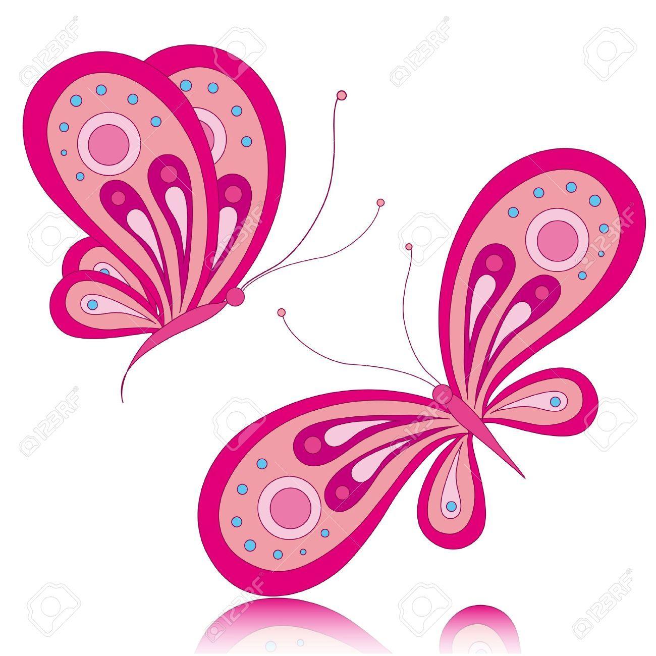 Mariposas Buscar Con Google Mariposas Rosa Pinterest