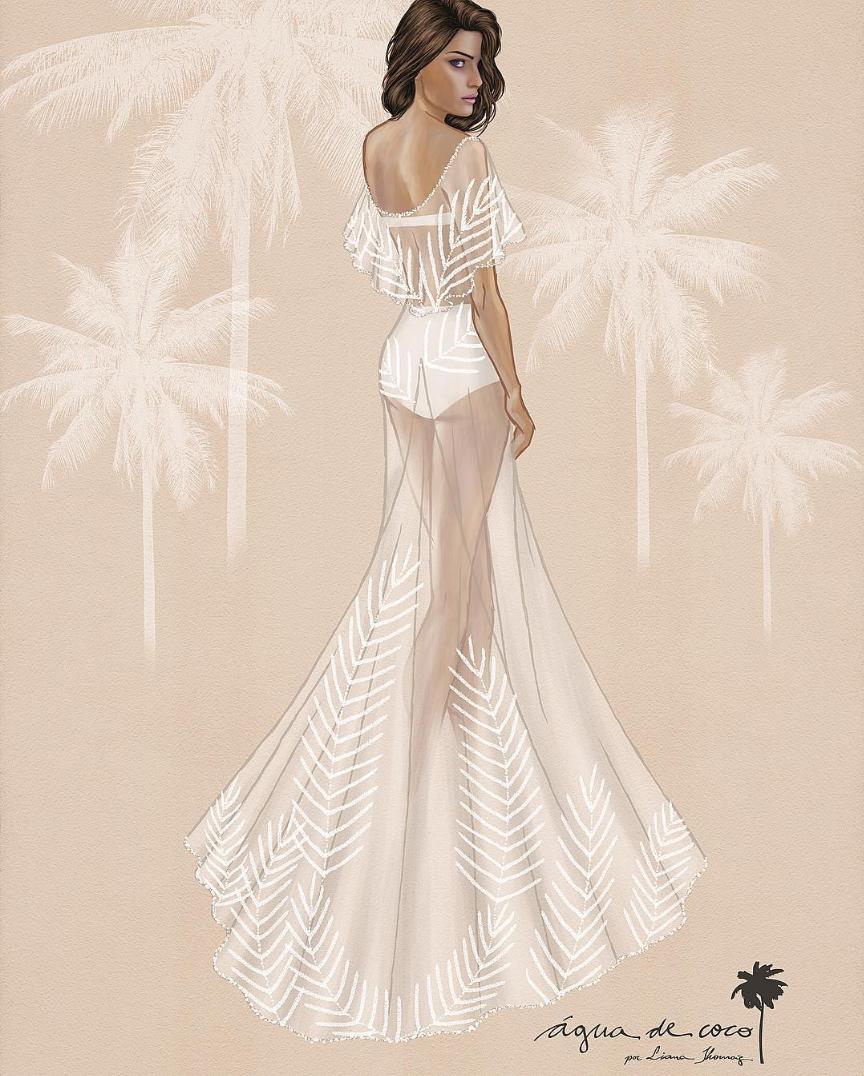 Brazilian Victoria\'s Secret model Isabeli Fontana shows us how to ...