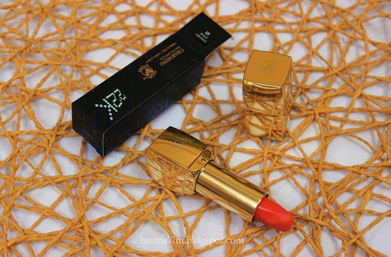 مشترياتي من المكياج Blog Lipstick Beauty