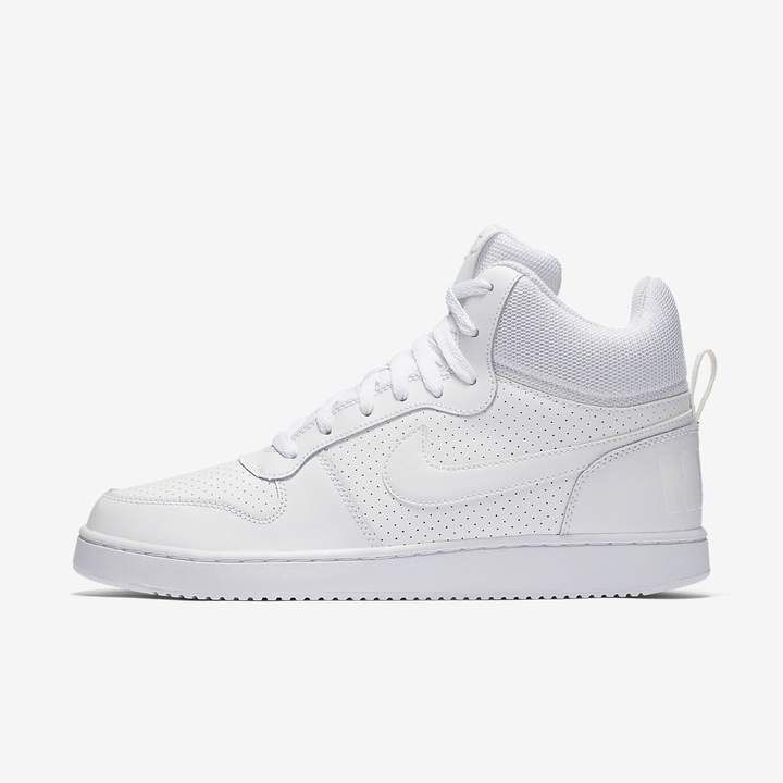 save off 58232 83524 Мужские кроссовки NikeCourt Borough Mid. Nike.com RU in 2019 | know ...