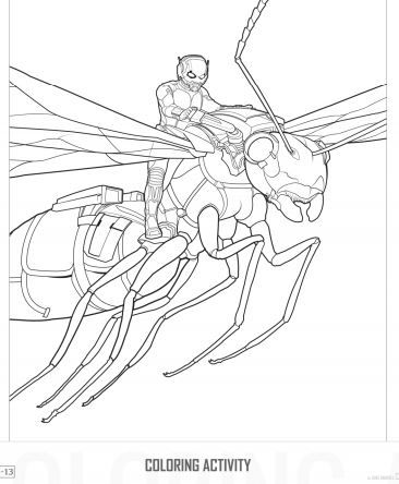 Free Ant Man Mask 17 Antman Printable Activities Antmanevent Mrs Kathy King Avengers Coloring Pages Avengers Coloring Superhero Coloring