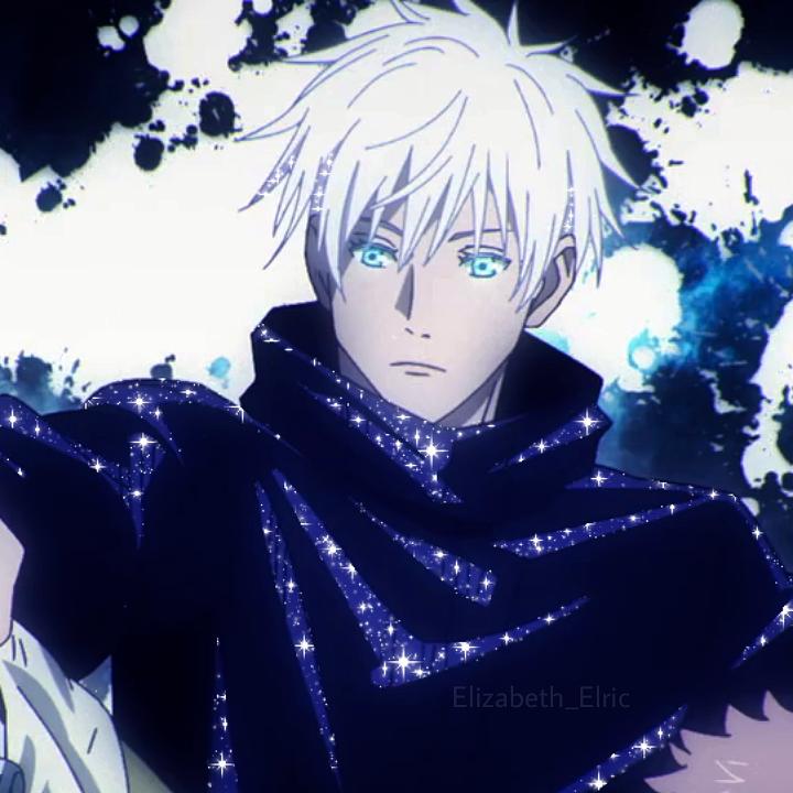 ˡᵒᵛᵉ ᵐʸˢᵉˡᶠ ˡᵒᵛᵉ ʸᵒᵘʳˢᵉˡᶠ in 2021 jujutsu cute anime character anime magi