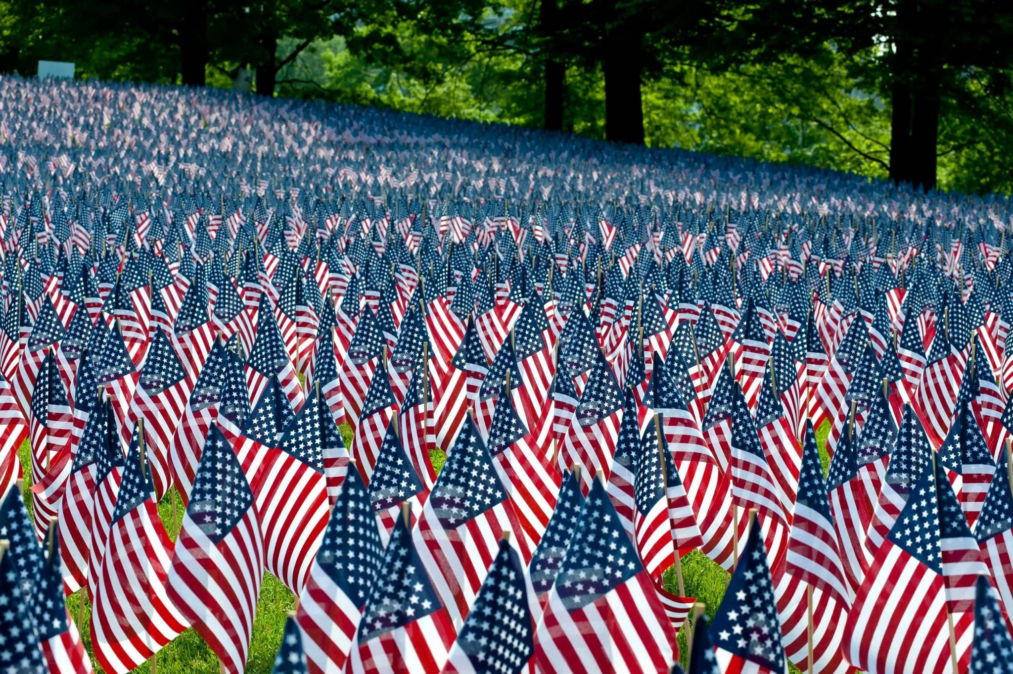 Memorial Day Facebook Cover Photos