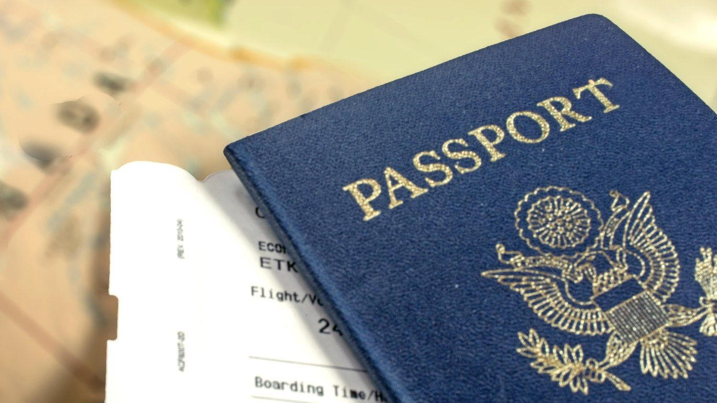How Long Would It Take To Get My Passport