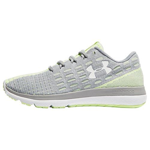 Zapatos grises Under Armour Threadborne para mujer ORh6sdq